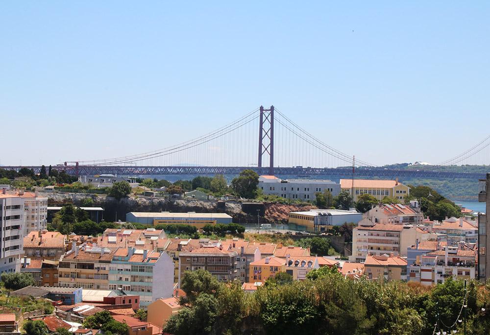 Lisbonne – 220 pers